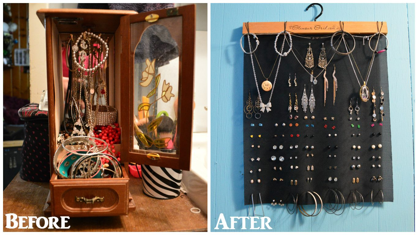 before-and-after-photo-of-jewlery-organizer