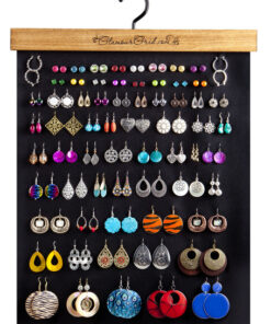earrings-hanging-on-an-organizer